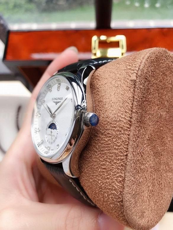 Longines Watch 19