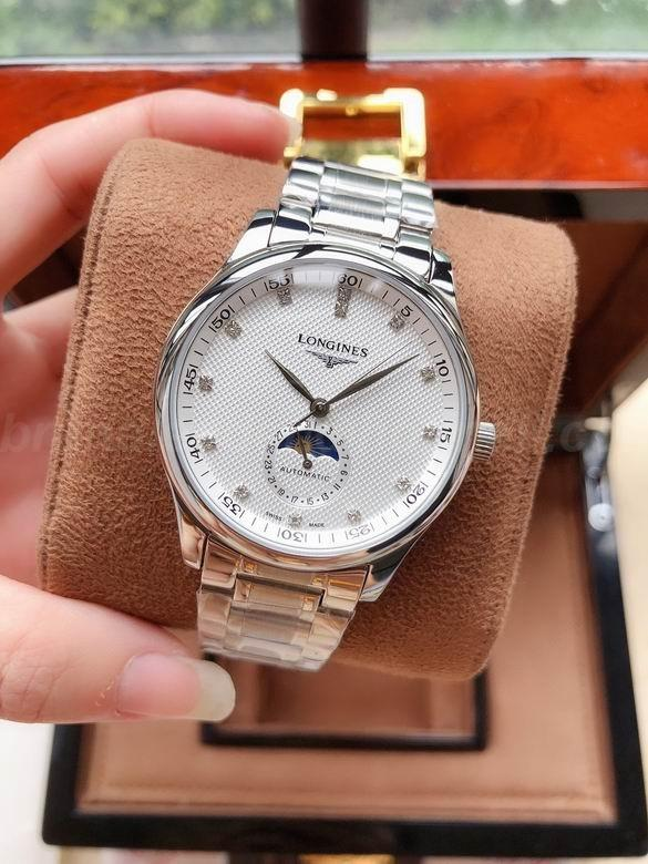 Longines Watch 22