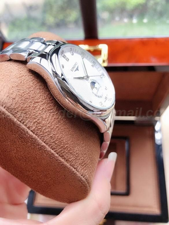 Longines Watch 23