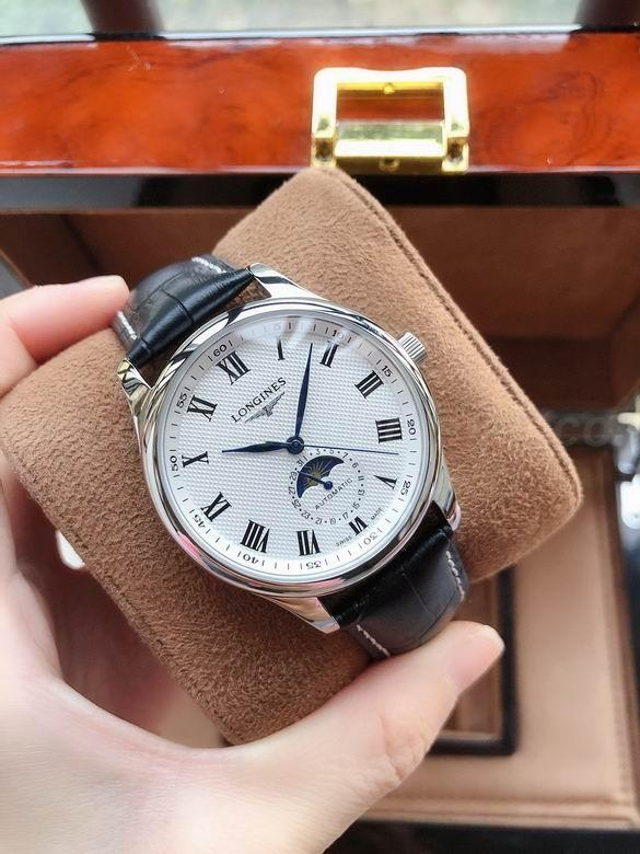 Longines Watch 3
