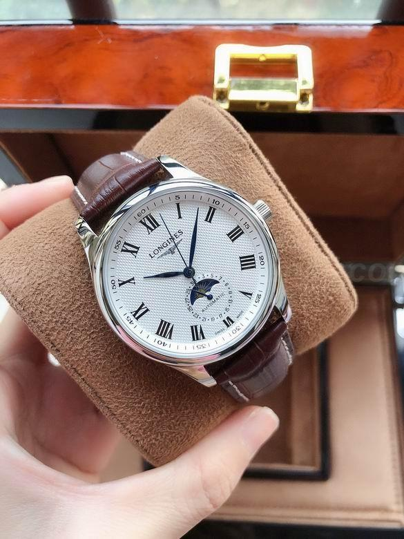 Longines Watch 4