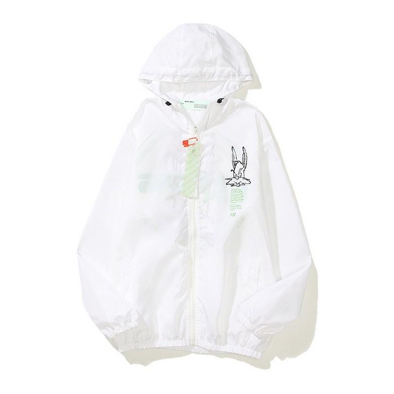 OFF WHITE Men's Hoodies 1