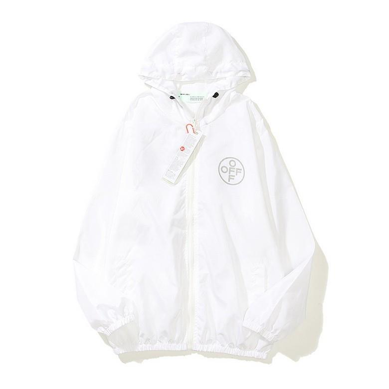 OFF WHITE Men's Hoodies 2