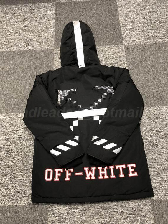 OFF WHITE Men's Outwear 2