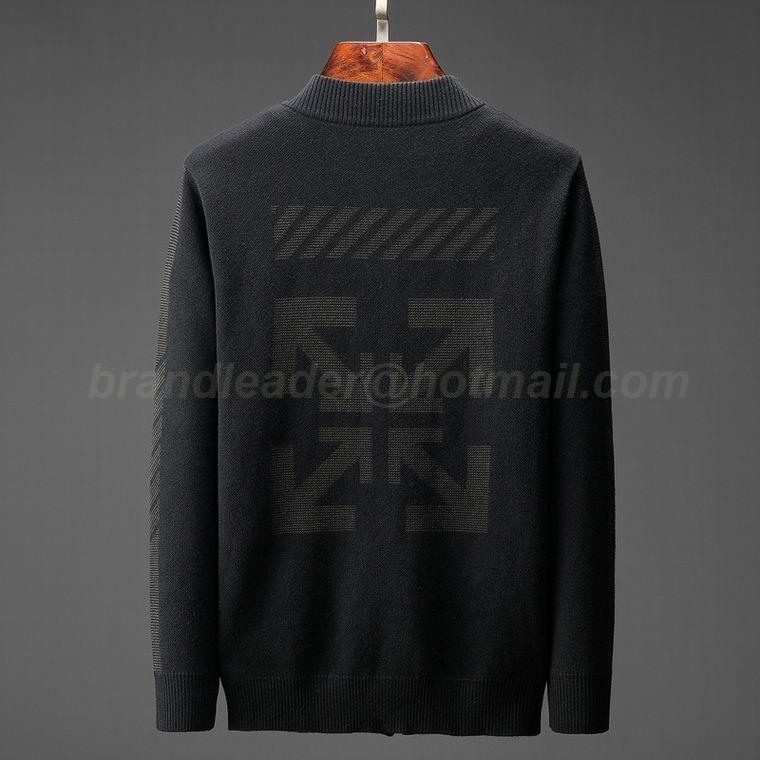 OFF WHITE Men's Sweater 2