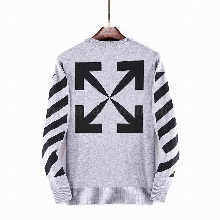 OFF WHITE Men's Sweater 3