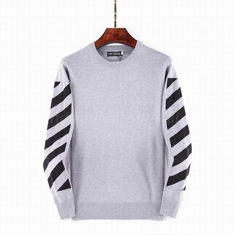 OFF WHITE Men's Sweater 5