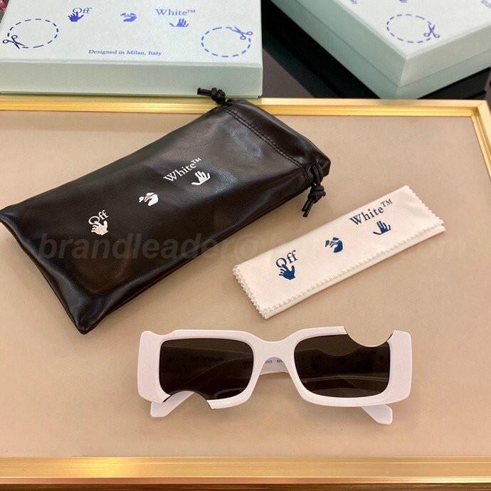 OFF WHITE Sunglasses 11
