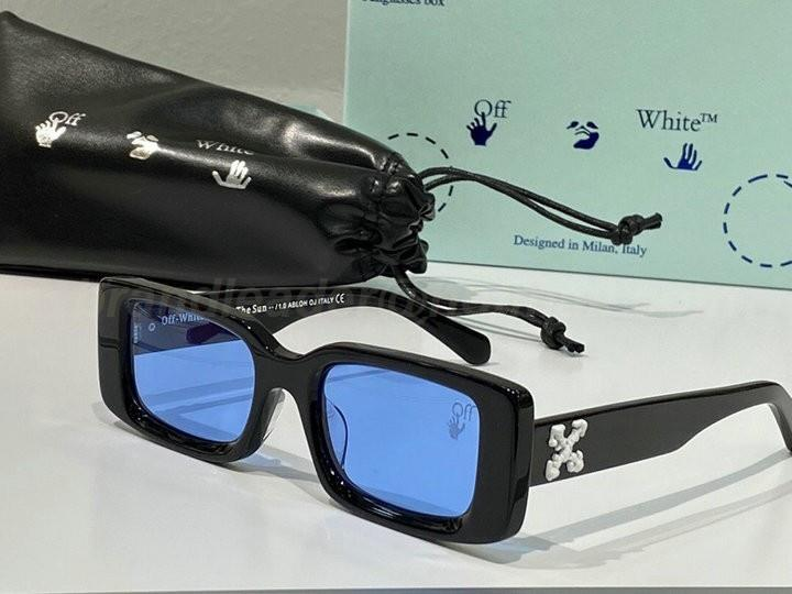 OFF WHITE Sunglasses 4