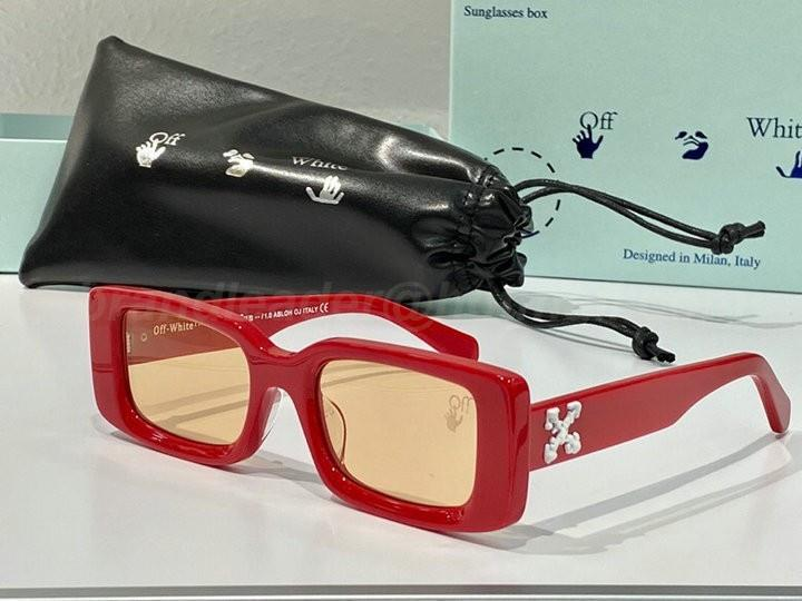 OFF WHITE Sunglasses 5