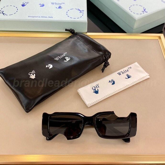 OFF WHITE Sunglasses 8