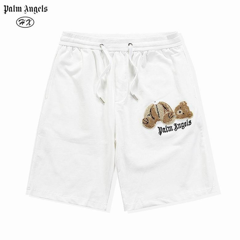Palm Angles Men's Shorts 1