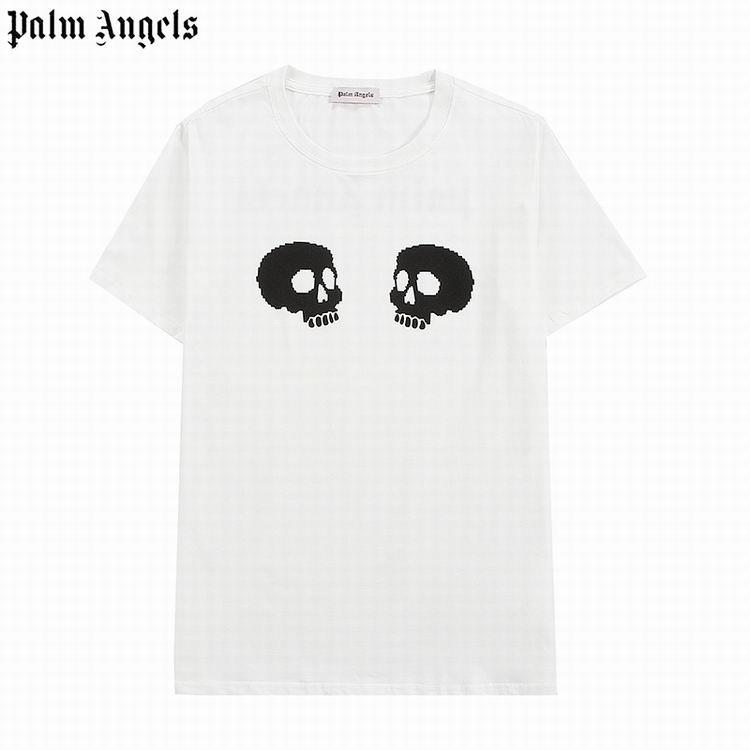 Palm Angles Men's T-shirts 1