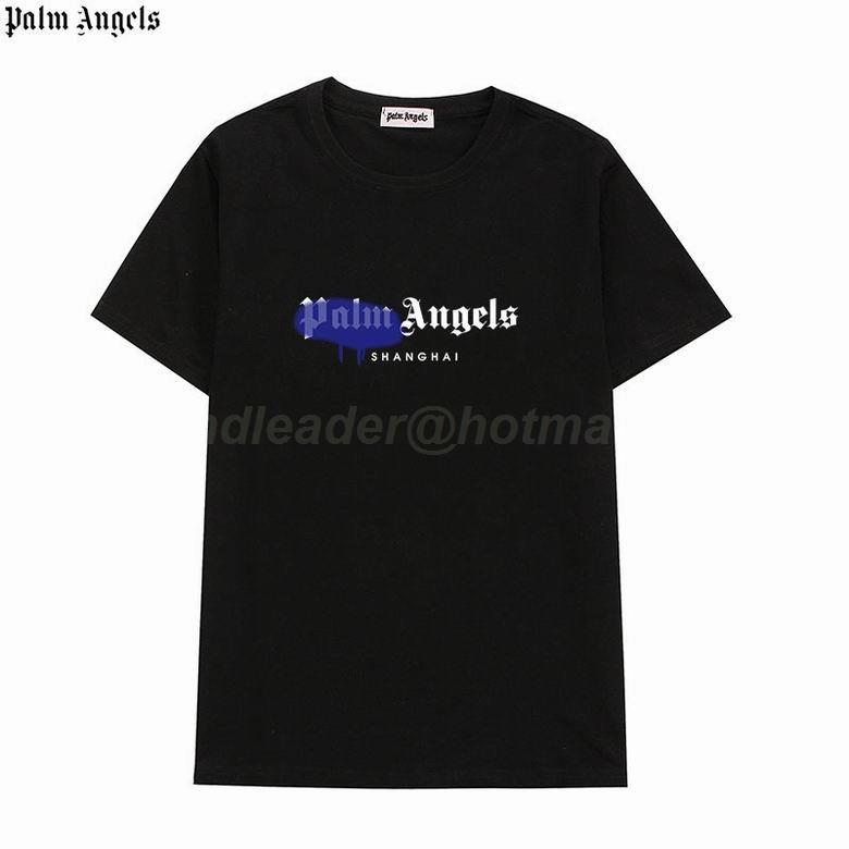 Palm Angles Men's T-shirts 111