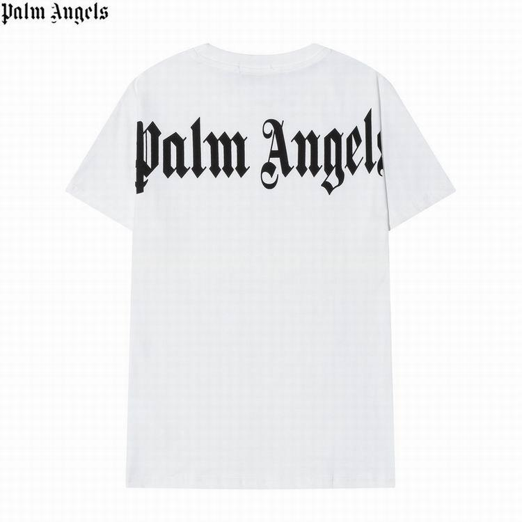 Palm Angles Men's T-shirts 12