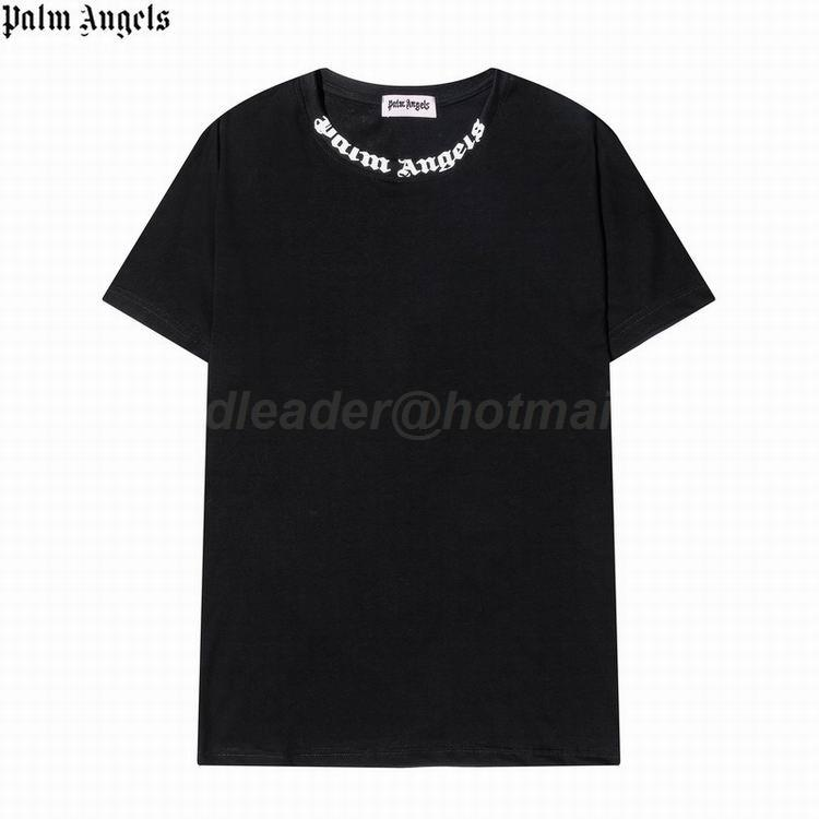 Palm Angles Men's T-shirts 14