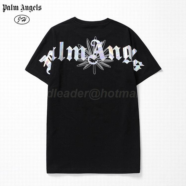Palm Angles Men's T-shirts 15