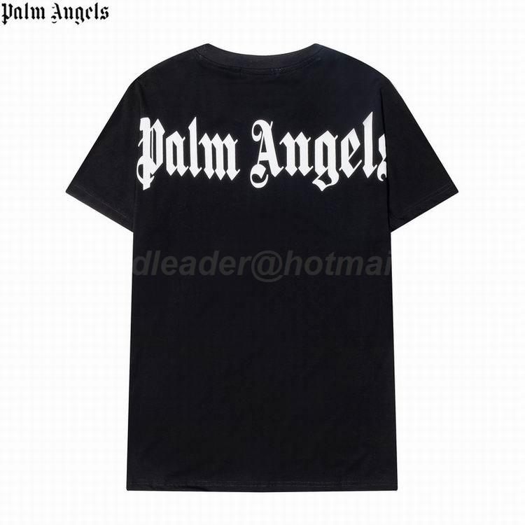 Palm Angles Men's T-shirts 16