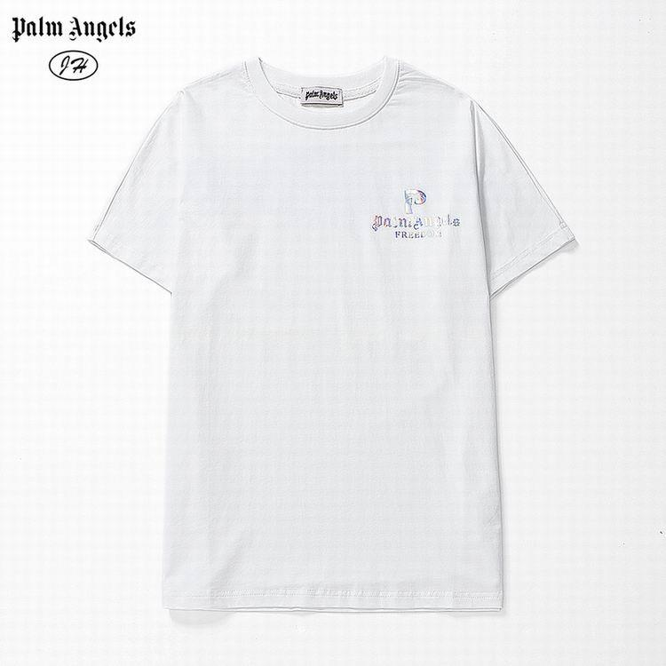 Palm Angles Men's T-shirts 17