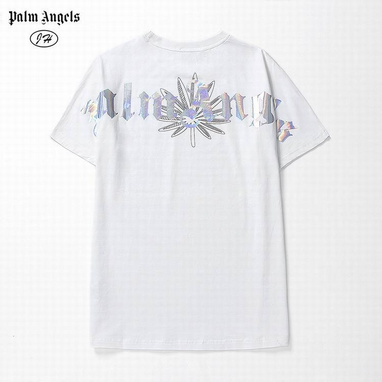 Palm Angles Men's T-shirts 18