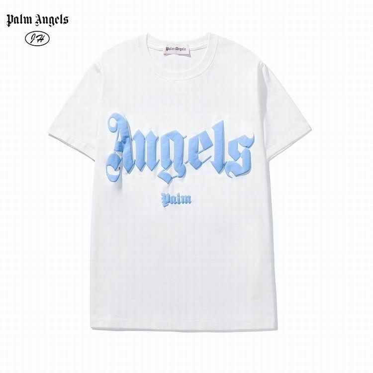 Palm Angles Men's T-shirts 19