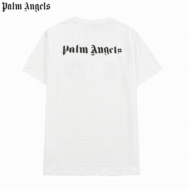 Palm Angles Men's T-shirts 2
