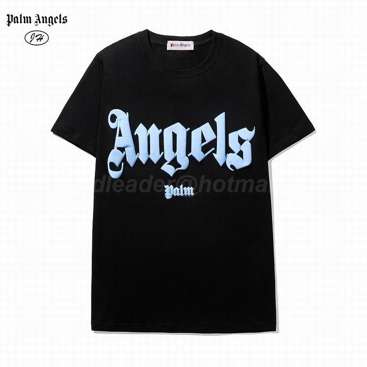 Palm Angles Men's T-shirts 22