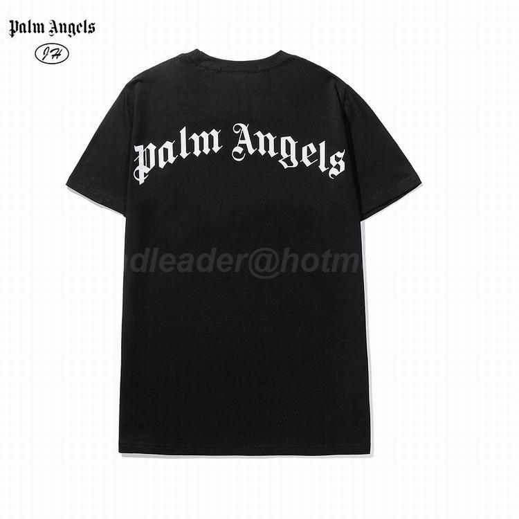 Palm Angles Men's T-shirts 28