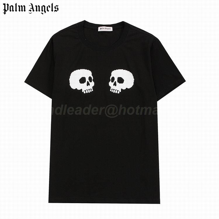 Palm Angles Men's T-shirts 3