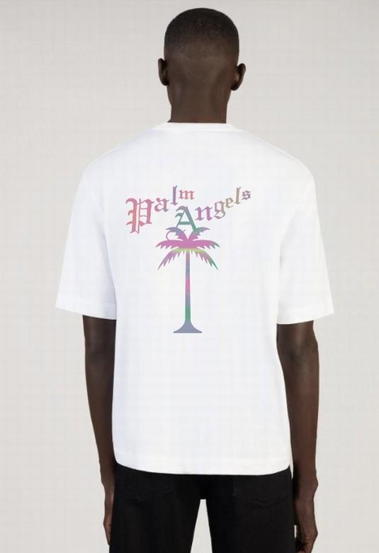 Palm Angles Men's T-shirts 31