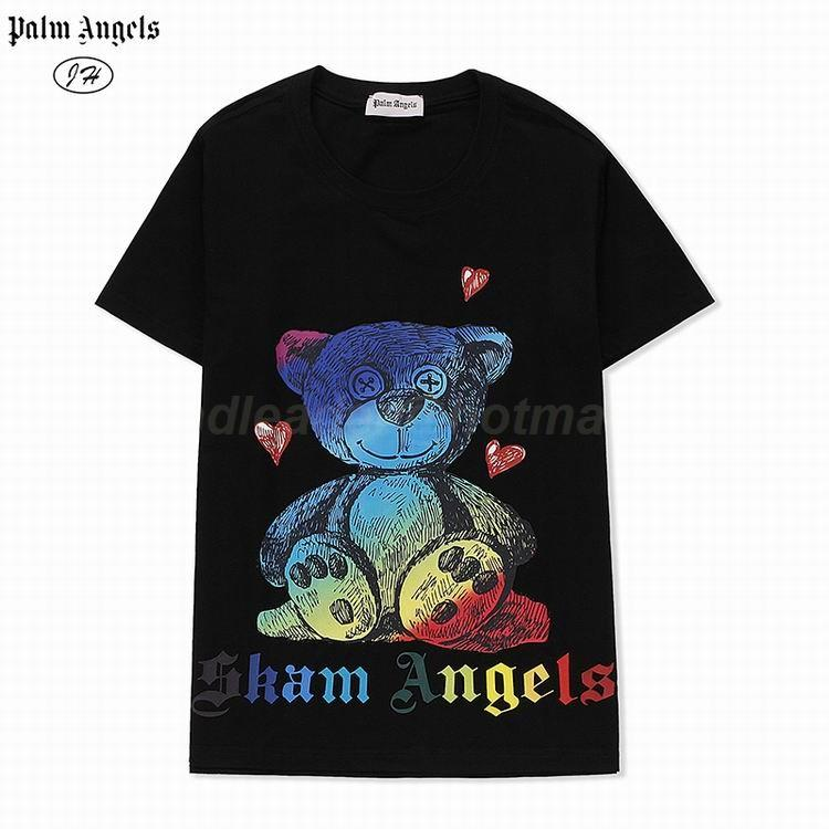Palm Angles Men's T-shirts 4