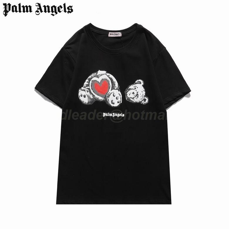 Palm Angles Men's T-shirts 42