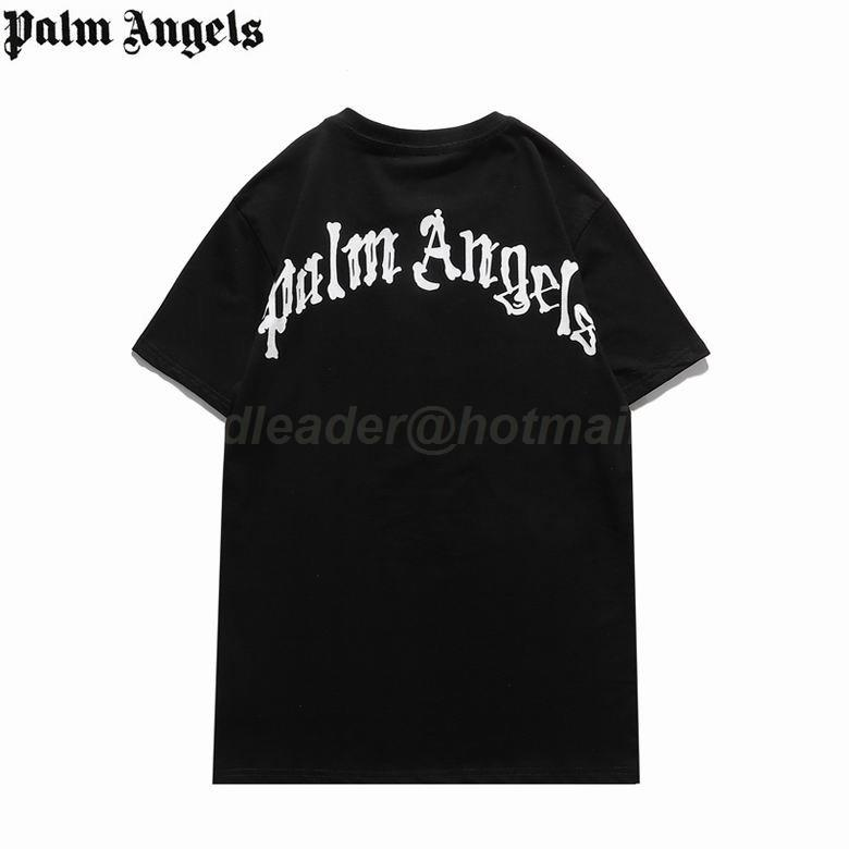 Palm Angles Men's T-shirts 43