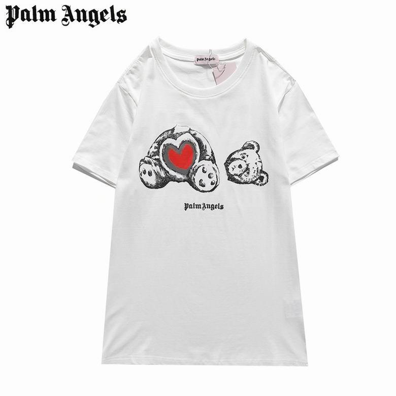 Palm Angles Men's T-shirts 44