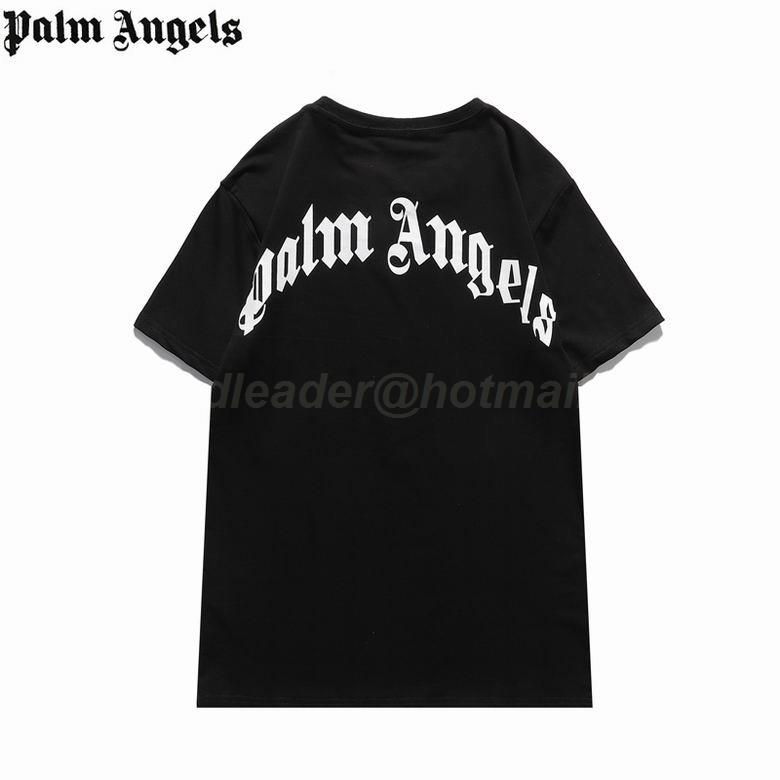 Palm Angles Men's T-shirts 45