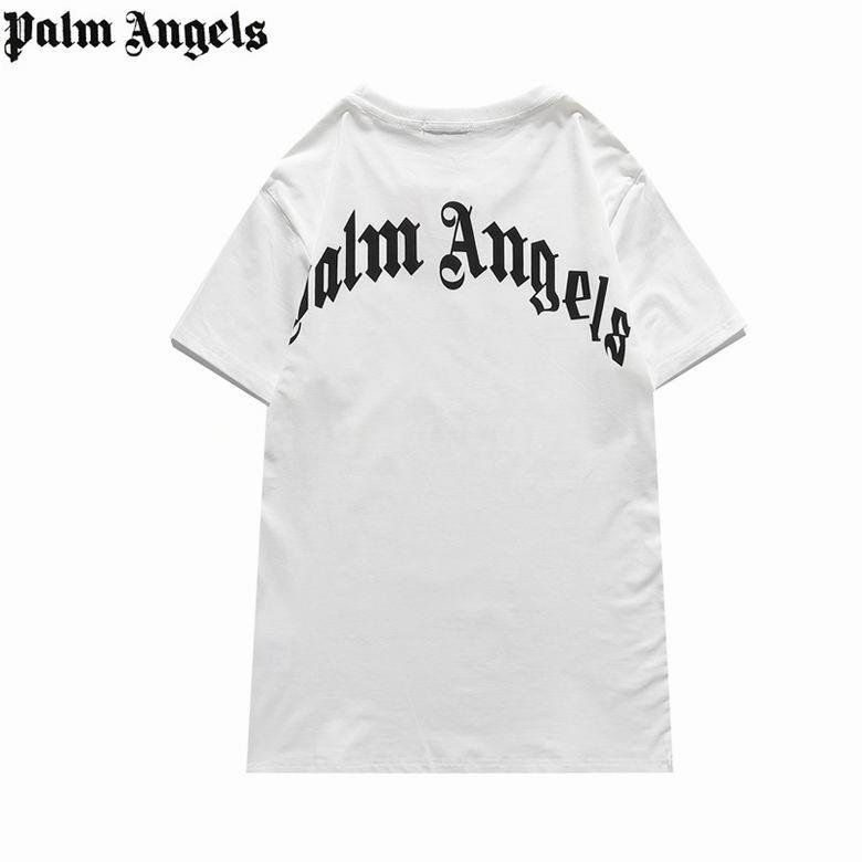 Palm Angles Men's T-shirts 46