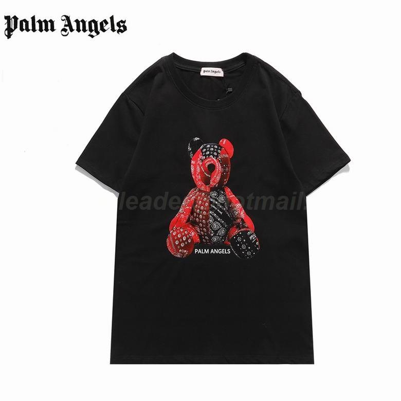Palm Angles Men's T-shirts 47