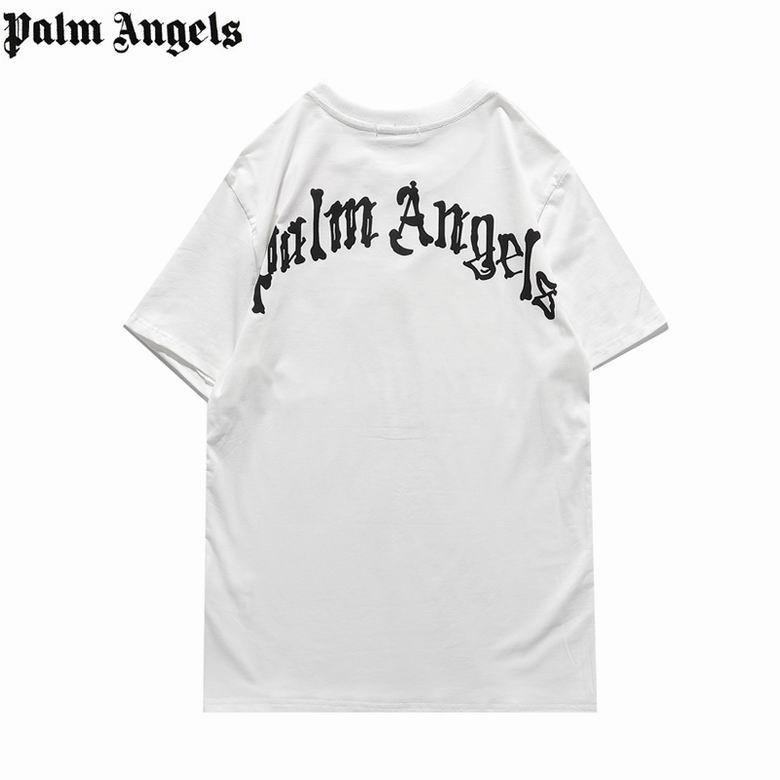 Palm Angles Men's T-shirts 48