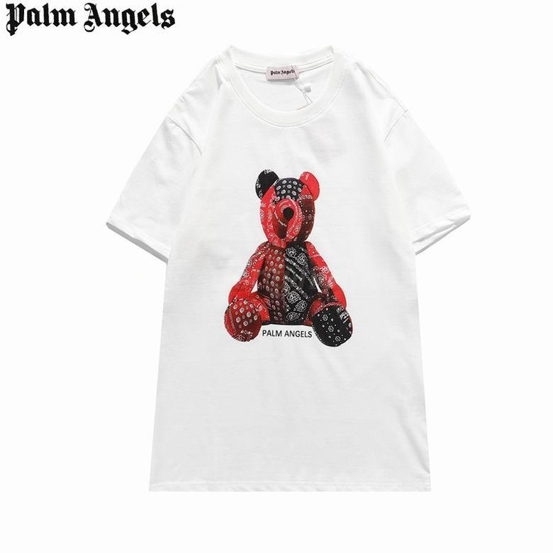 Palm Angles Men's T-shirts 49