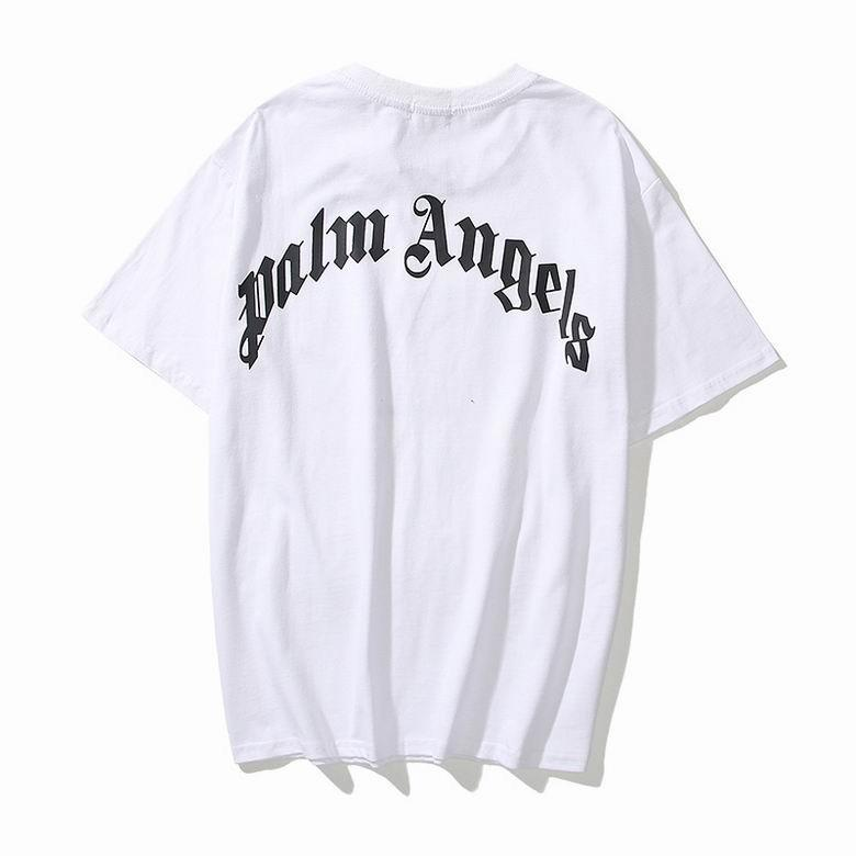 Palm Angles Men's T-shirts 52