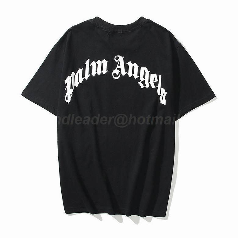 Palm Angles Men's T-shirts 54