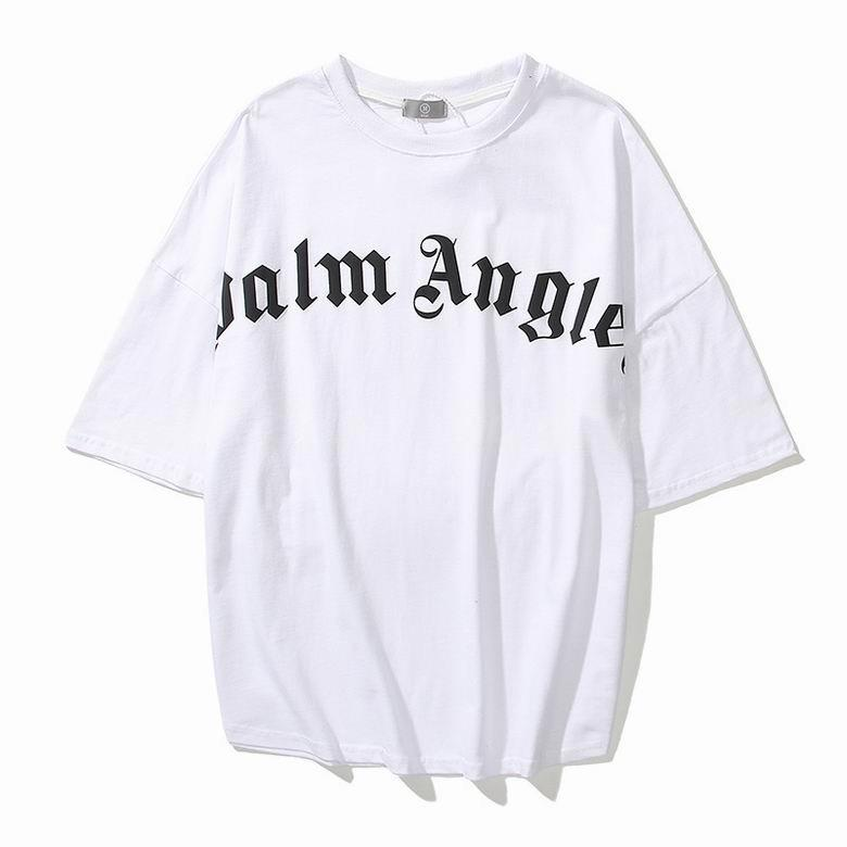 Palm Angles Men's T-shirts 60