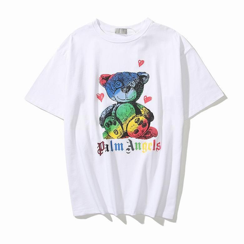 Palm Angles Men's T-shirts 61