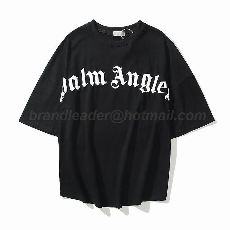 Palm Angles Men's T-shirts 63