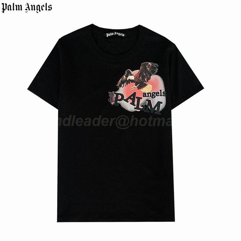 Palm Angles Men's T-shirts 65