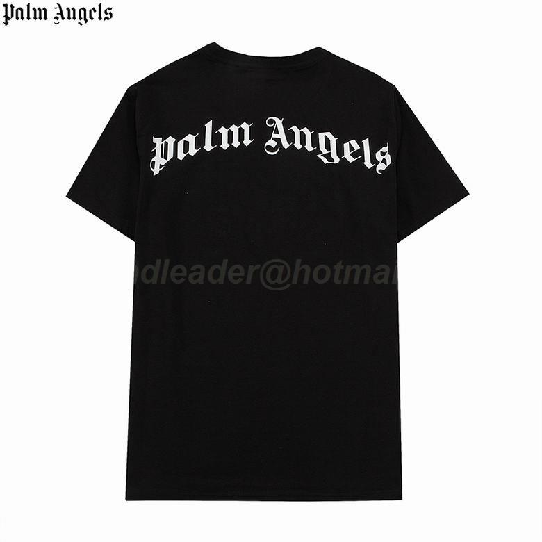 Palm Angles Men's T-shirts 73