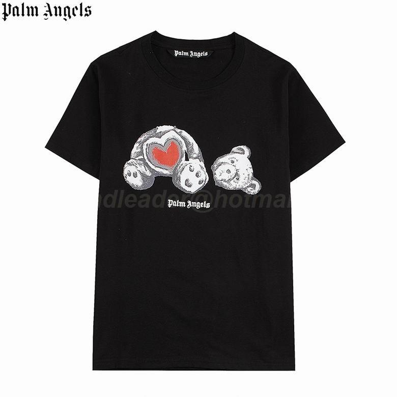 Palm Angles Men's T-shirts 75