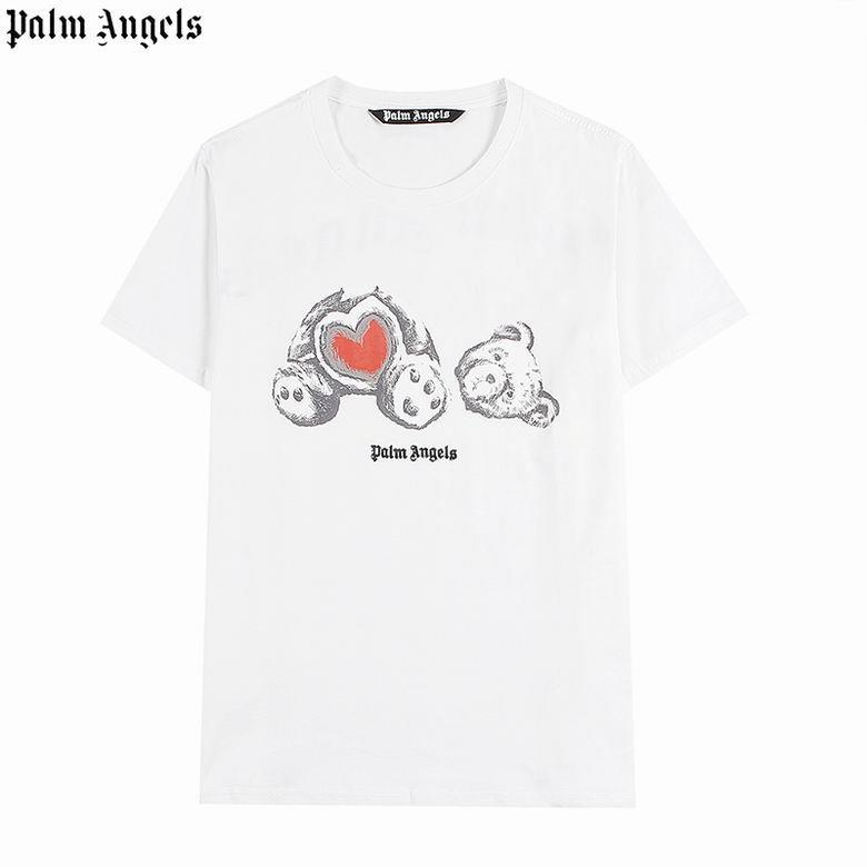 Palm Angles Men's T-shirts 77