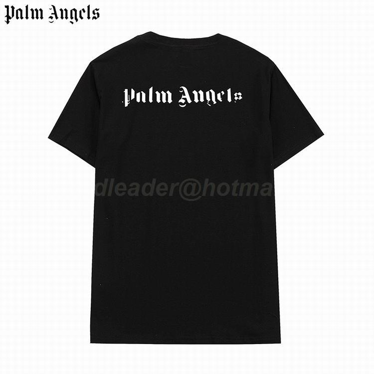 Palm Angles Men's T-shirts 8