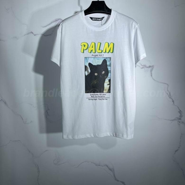 Palm Angles Men's T-shirts 94